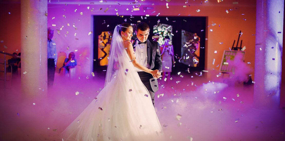 A Guide To Picking Out The Songs For Your Wedding Party Dj Ni